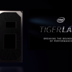Intel tiger lake cpu